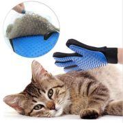 Luva Nano Magnética Tira Pelo - Cães Gatos Mão Direita