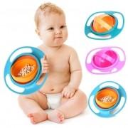 Pote Infantil MAGICO Gyro bowl 360