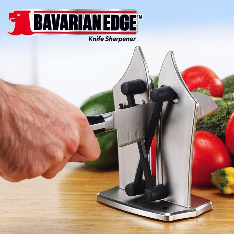 Amolador de Faca Bavarian Edge