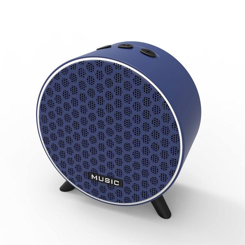 Caixa De Som Bluetooth C19 Speaker