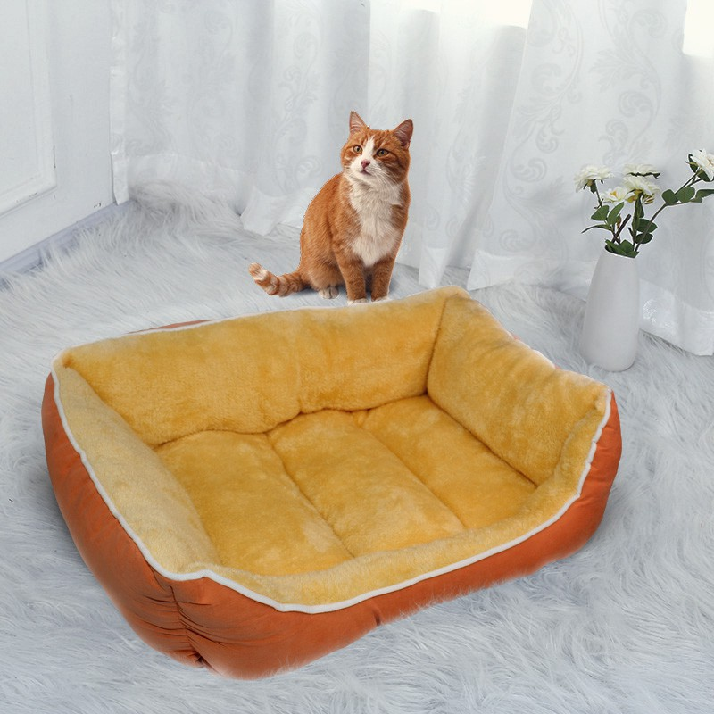 Cama Pet Para Cachorros ou Gatos Tam G