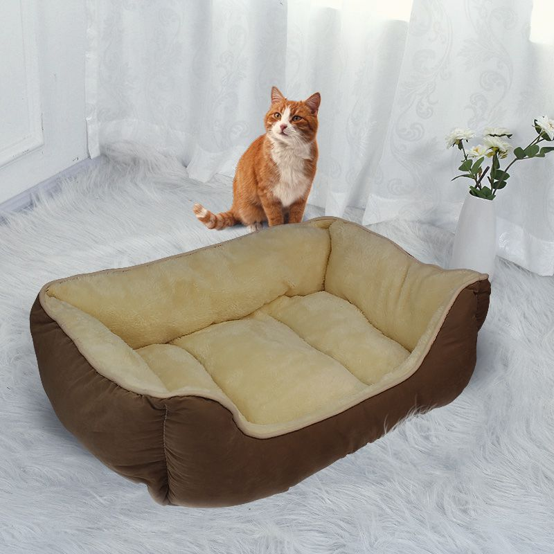 Cama Pet Para Cachorros ou Gatos Tam M