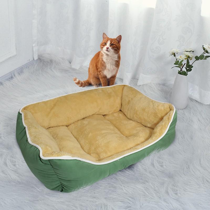 Cama Pet Para Cachorros ou Gatos Tam P