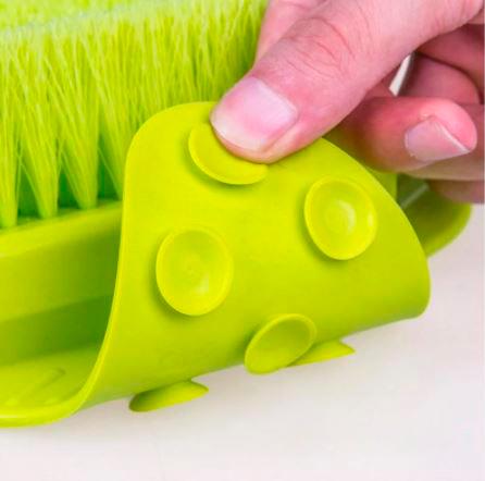 Escova de Lavar Pés
