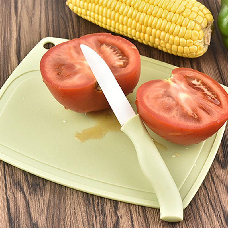 Fatiador de Legumes + Kit Faca, Taboa e Descascador