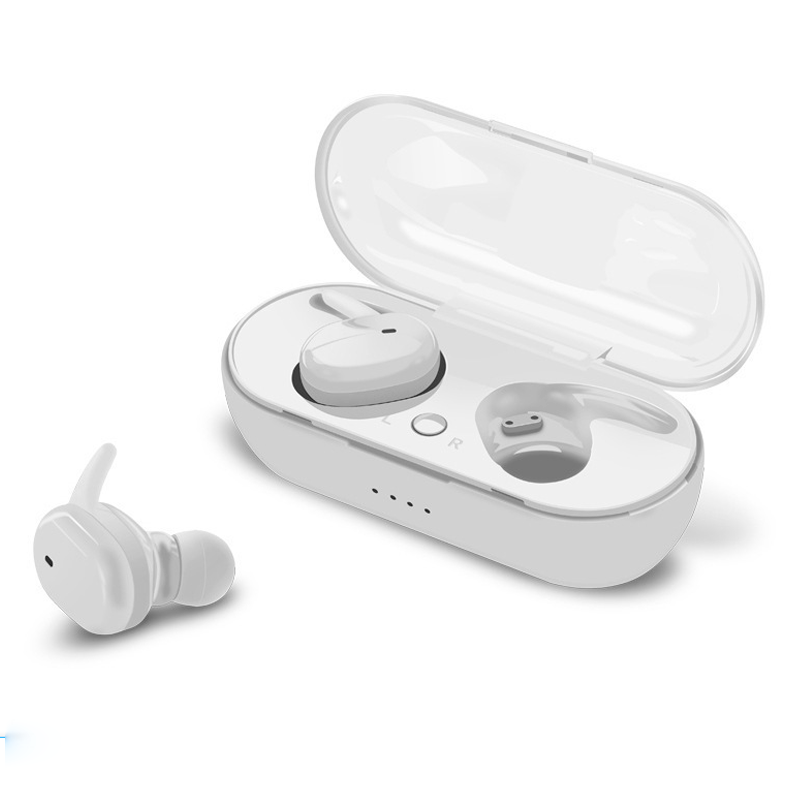 Fone De Ouvido Bluetooth C/ Microfone Touch Sport Tws-4