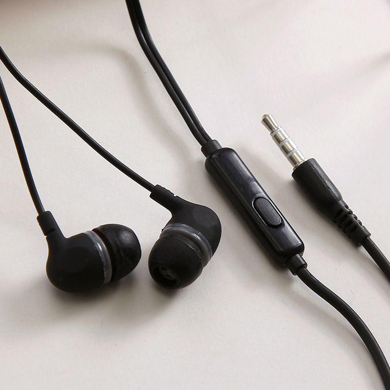 Fone de Ouvido com Porta Fone