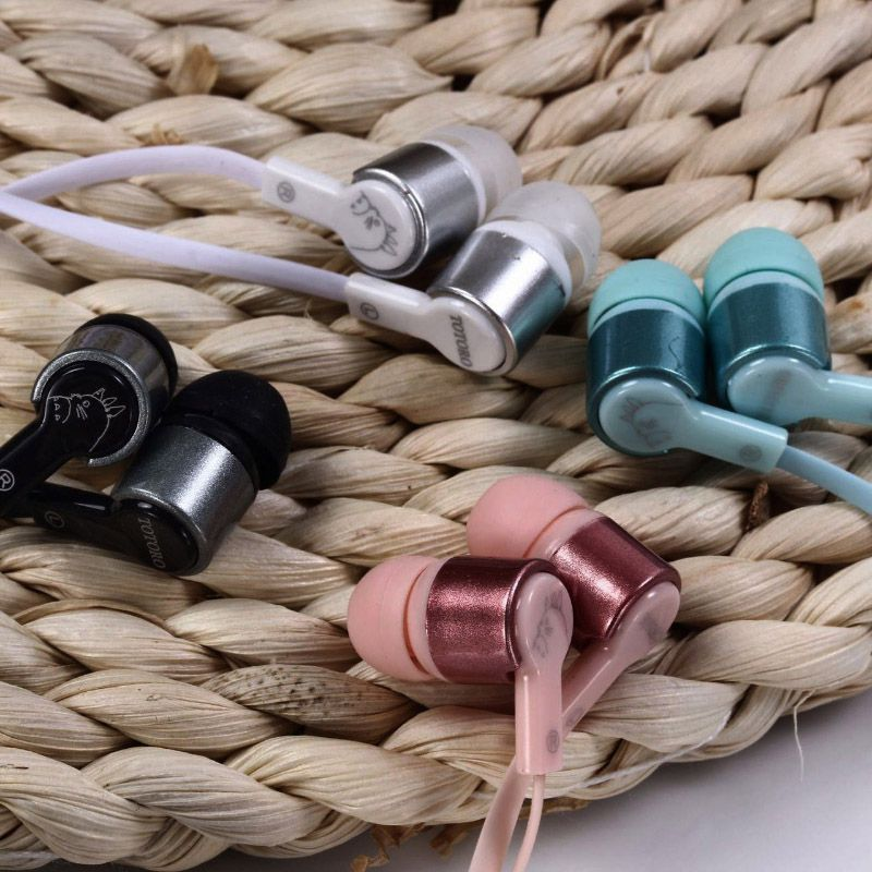 Fone de Ouvido Personalizado com Porta Fone