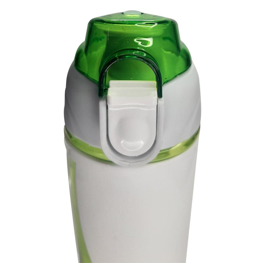 Garrafa de Plástico Squeeze 500ml