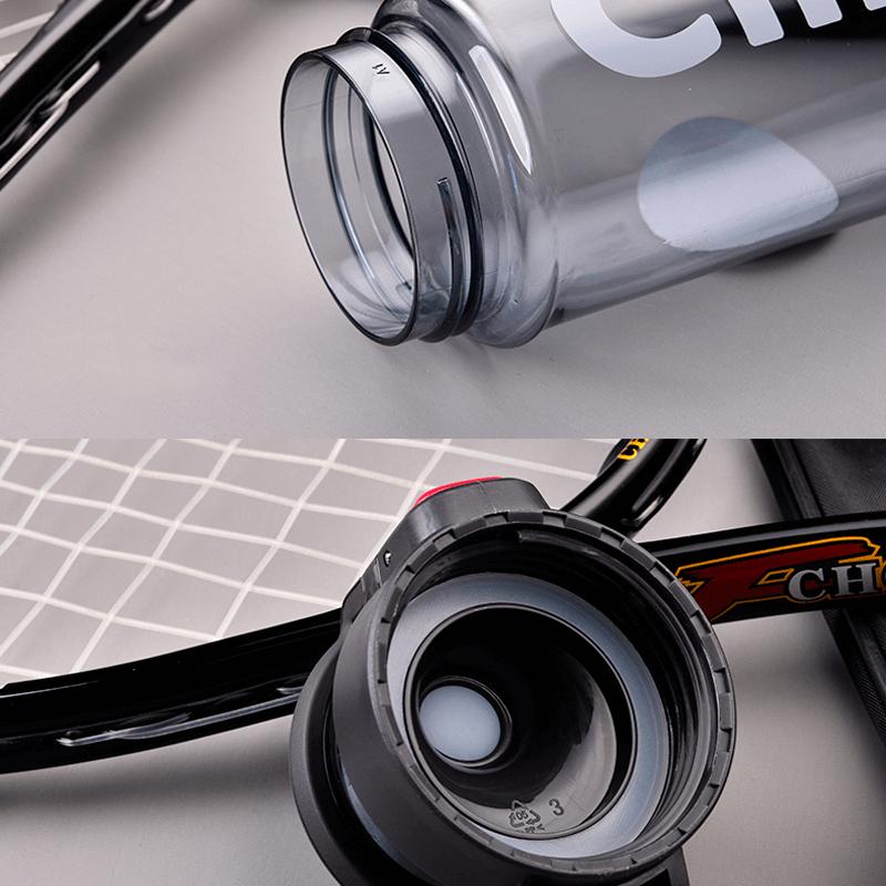 Garrafa Squeeze de Plástico 720ML Cillie Fosca