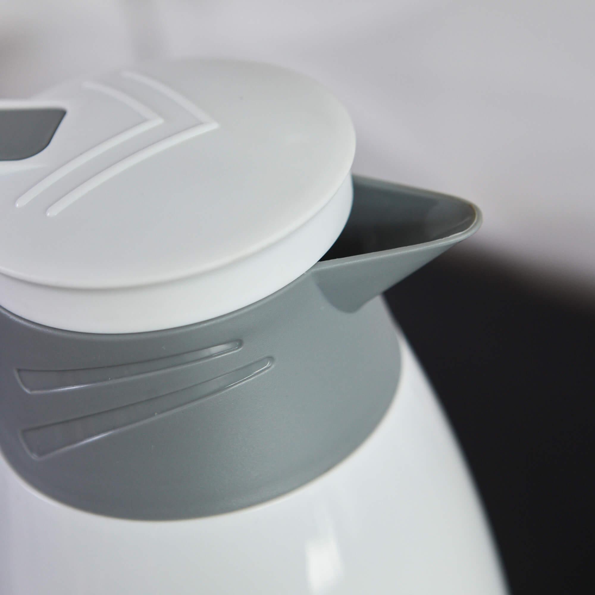 Garrafa Térmica 1 Litro REF 2829
