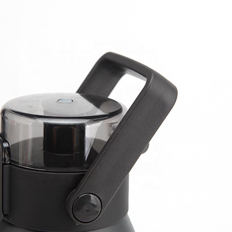 Garrafa Termica Inox Cille 480ML