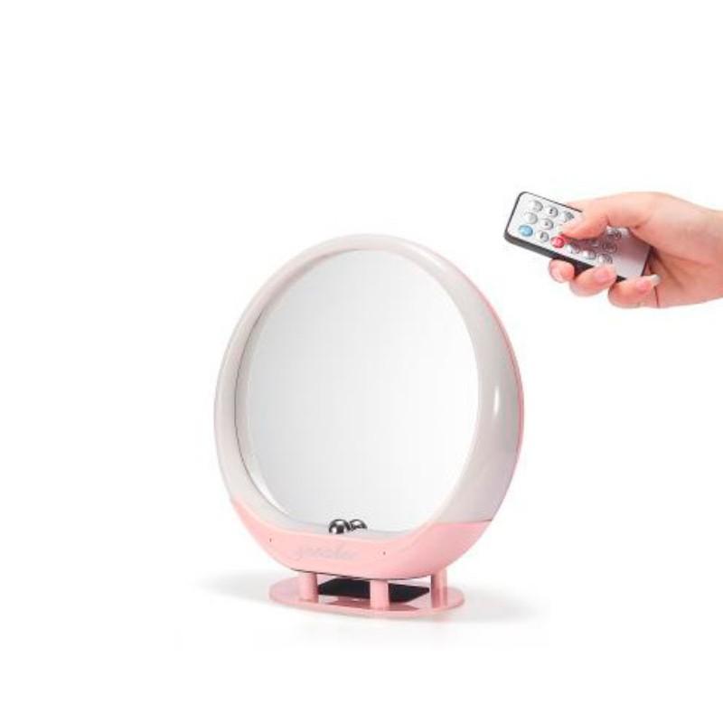 Led De Maquiagem Com Som Bluetooth