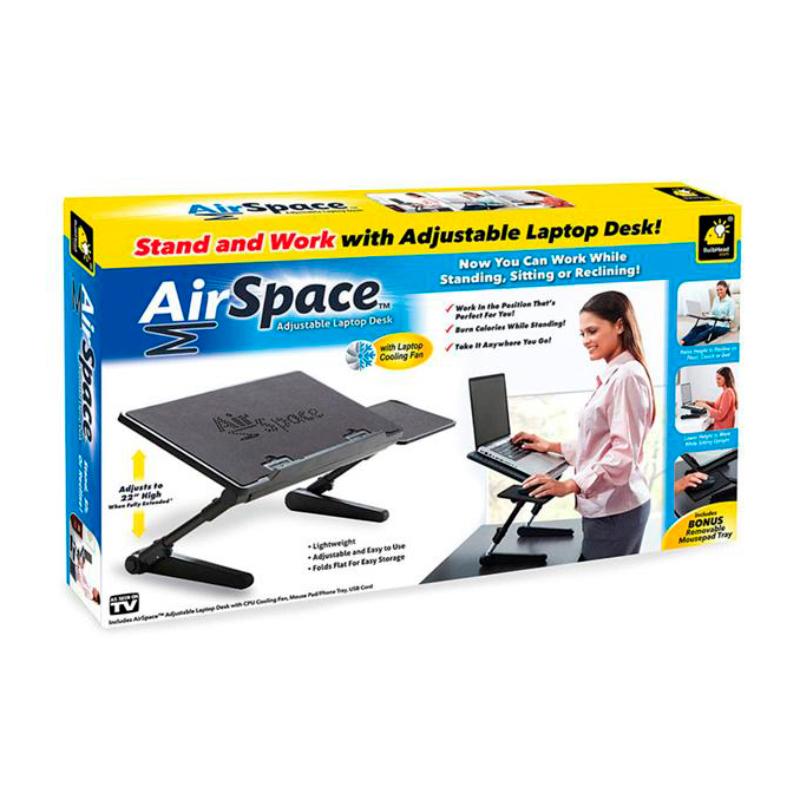 Mesa ajustável para Notebook AirSpace