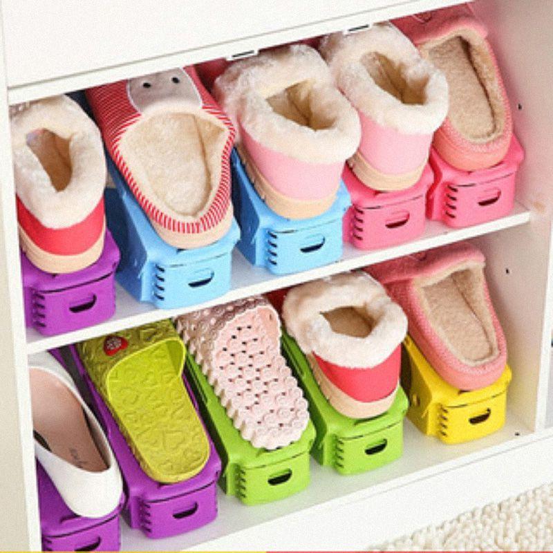 Organizador para Sapatos + Luva Silicone Lava Louça