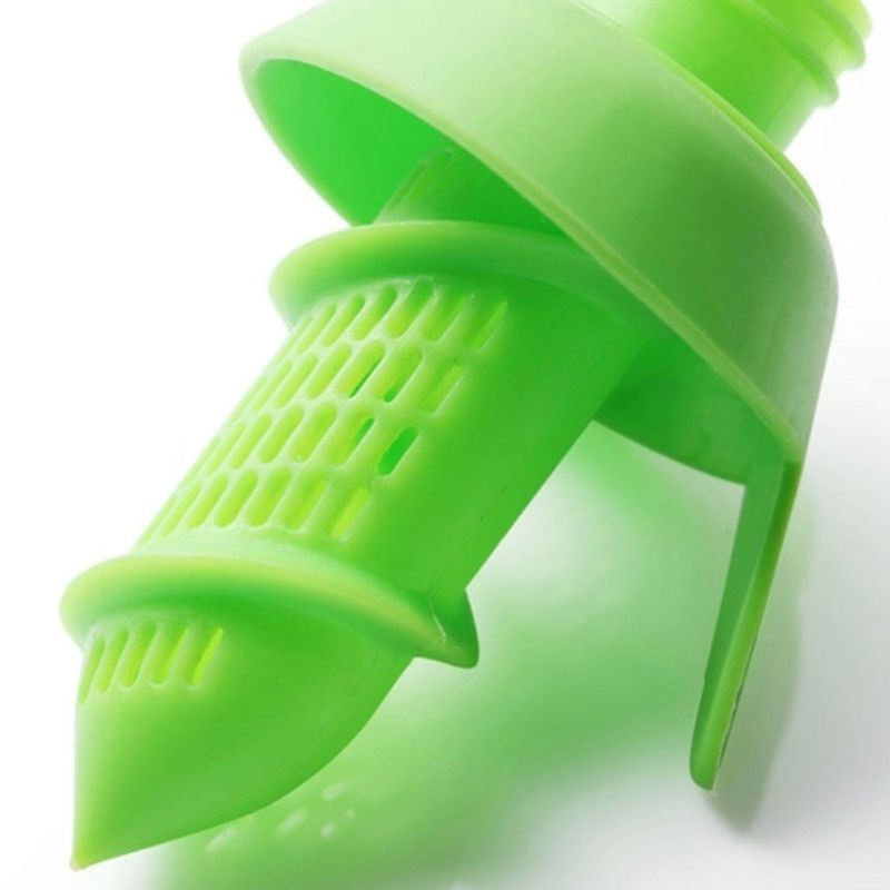 Extrator de Suco de Limão/ Laranja em Spray C/2 UNIDADES