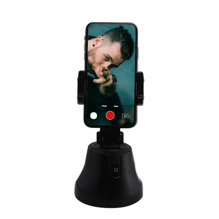 Suporte Smart Tracking 360ºreconhecimento Facial Inteligente
