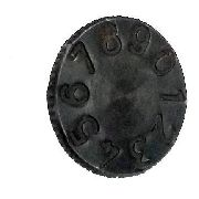 Graduador Altura Alça De Mira Hatsan 80 - Hatsan (25201124)