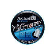 Chumbinho Nocaute 5.5 Mm Master (250 Un.) - Technogun