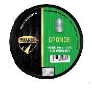 Chumbinho Cronos 4.5 Mm - Chakal
