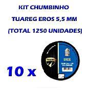 Kit Chumbinho Tuareg Eros 5,5 (1250 Un)