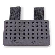 Porta Chumbinhos 4.5mm De Eva P/ Coronha - Quickshot