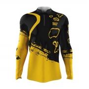 Camiseta de Pesca Mar Negro 2021 T20