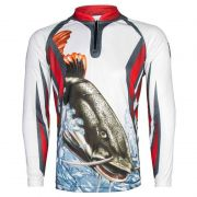 CAMISETA KING FISH KFF27 PIRARARA