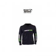 Camiseta Mar Negro 2020 c/ Capuz Preto