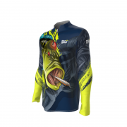 Camiseta Mar Negro 2020 Tucunaré Azul 01