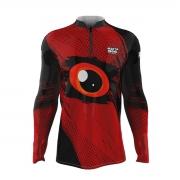 Camiseta Mar Negro 2021 Olhos Açu