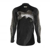 Camiseta Mar Negro 2021 Pintado