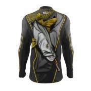 Camiseta Mar Negro 2021 Robalo
