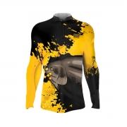 Camiseta Mar Negro 2021 Tamba