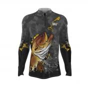 Camiseta Mar Negro 2021 Traira