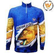 Camiseta Ml Dourado Do Rio (1714) GG2