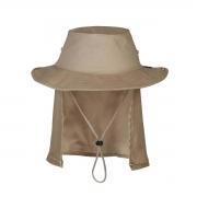 Chapéu C/ Proteção De Pescoço Jogá