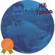 Kit de Pesca Tambaqui Bronze Iniciante