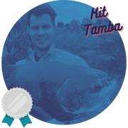 Kit de Pesca Tambaqui Prata Intermediário
