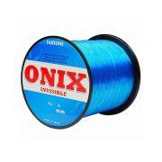 Linha Japonesa Fastline Onix Invisible 500 m