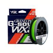 Linha Multifilamento G-Soul Wx8 Ygk (150 m)