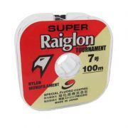 Linha Super Raiglon Marine Sports 100 m