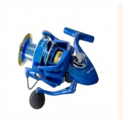 Molinete Belga 40 (Royal Blue)