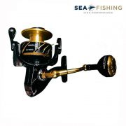 Molinete Sea Fishing Raven 6000