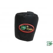 Protetor De Carretilha EBF Alto Float Nylon G-400 - Preto