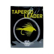 Tapered Leader Albatroz Para Fly Fishing