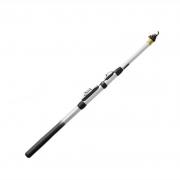 Vara Albatroz Edge Telescópica p/ Molinete Ultra Light 1,50 m 15 lbs