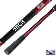 Vara p/ Carretilha Marine Sports Saga 2,10m 50 lbs (2p)