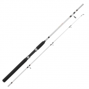 Vara Saint Combat p/ Molinete 1,65 m 20 lbs (2 partes)