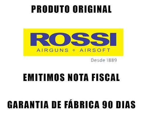 Bucha Plástica Carabina Rossi Dione (25200004)  - Pró Pesca Shop